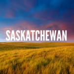 Live in Saskatchewan