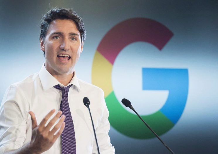 Canada Tech Industry