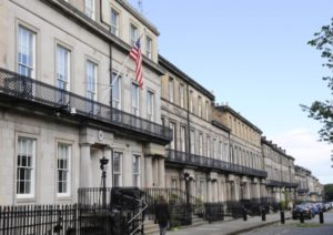 U.S. Consulate General in Edinburgh