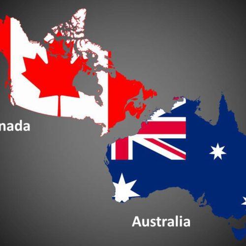 Canada Australia Embassy