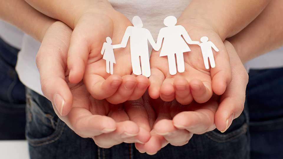 Immigration Through Adoption