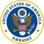 US Embassy in UK