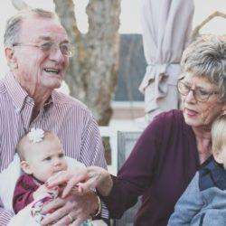 Parents and Grandparents Super Visa