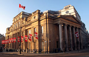 London - High Commission of Canada