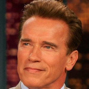 Arnold Schwarzenegger Immigrant