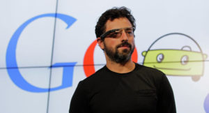 Sergey Brin Immigrant