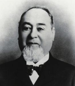 Levi Strauss immigrant