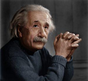 Albert Einstein Immigrants