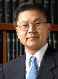 David Ho Immigrant