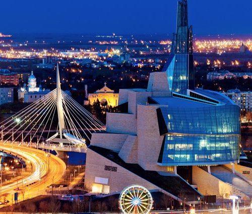Overseas skilled Manitoba