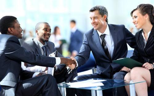Business Investor Stream