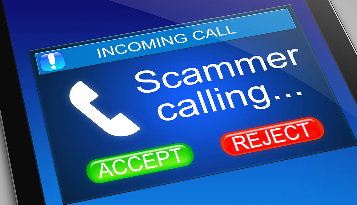 Immigration Scams 2019