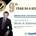 Top Immigration Law Service