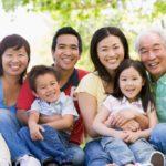 Parents and grandparent options