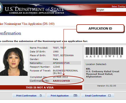 What Is a CEAC Visa Status? US Immigration