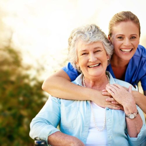 New Caregiver Program 2019