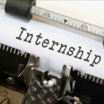 International Co-op Internship