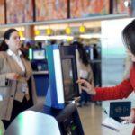 Kiosks Biometrics