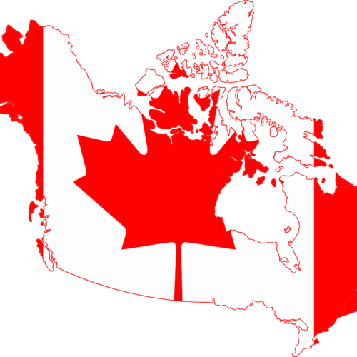 Canada Happiest Country