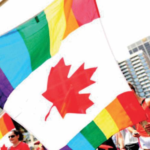 LGBTQ2 Refugee Sponsorship Program