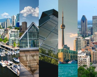 Canada Most Livable City 2019