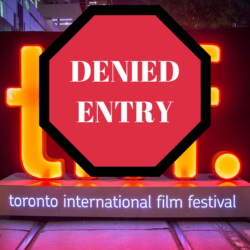 US Citizen Denied Entry to Canada