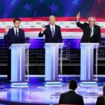 Democratic Candidates Immigration Views