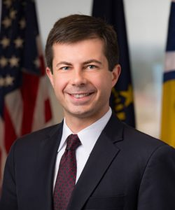 Pete Buttigieg Immigration Views