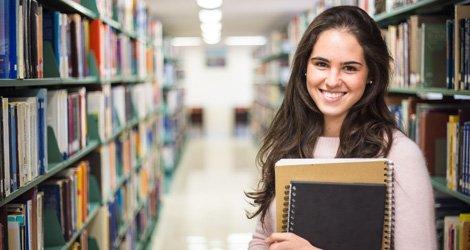 job as an international student