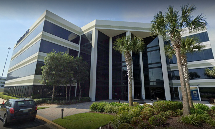 VisaPlace Office Jacksonville